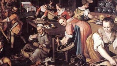 Photo of Perchè la cucina