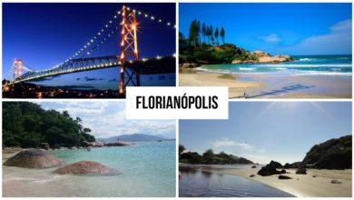 Photo of Le bellezze del Sud del Brasile: l'Isola di Florianopolis.