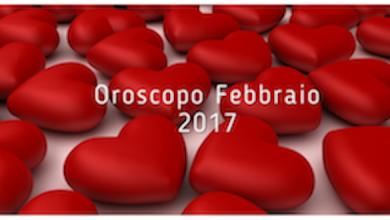 Photo of Oroscopo Febbraio 2017