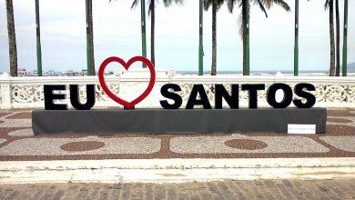Photo of Santos: La spiaggia dei paolistani
