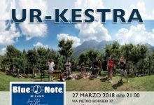 Photo of Comunicato stampa: Ur-Kestra in concerto