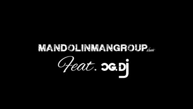 Photo of Solo – MandolinManGroup