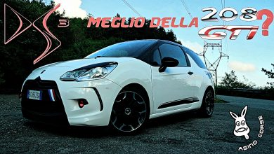 Photo of Citroën DS3 sport chic: meglio della 208 GTi? – Test Drive